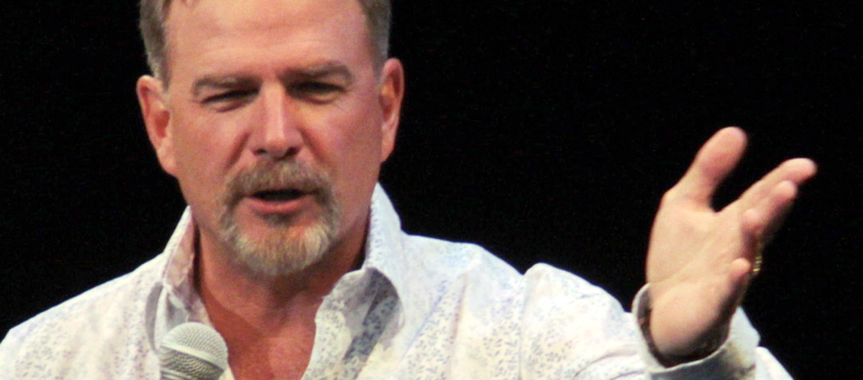 bill engvall surgery