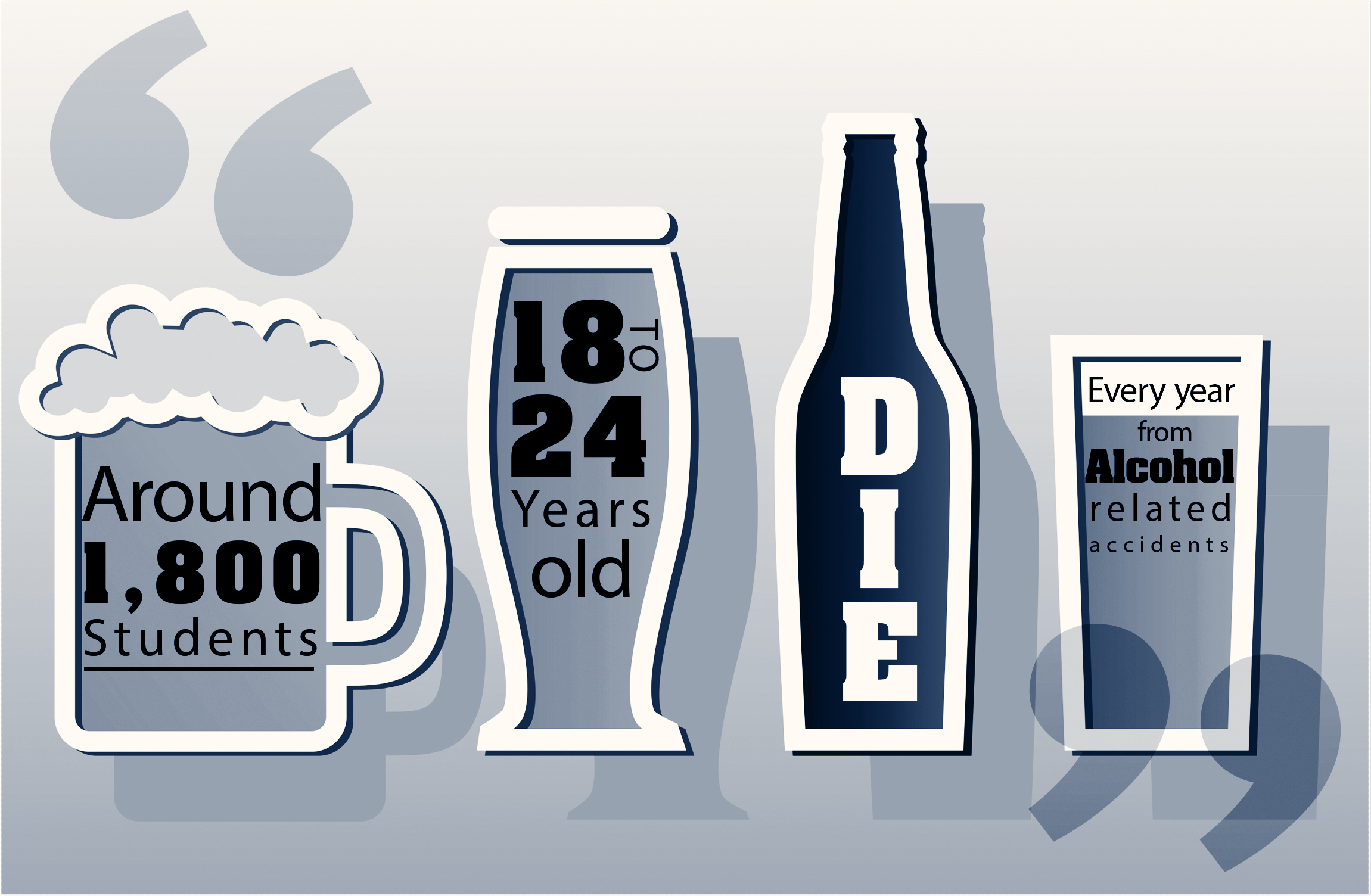 binge in college essay Place an order for a custom essay, research paper on this or related subject the number of college students engaging in binge drinking is a matter of growing concern binge drinking has been associated with poor school performance, prolonged alcohol misuse, and problems with the family.