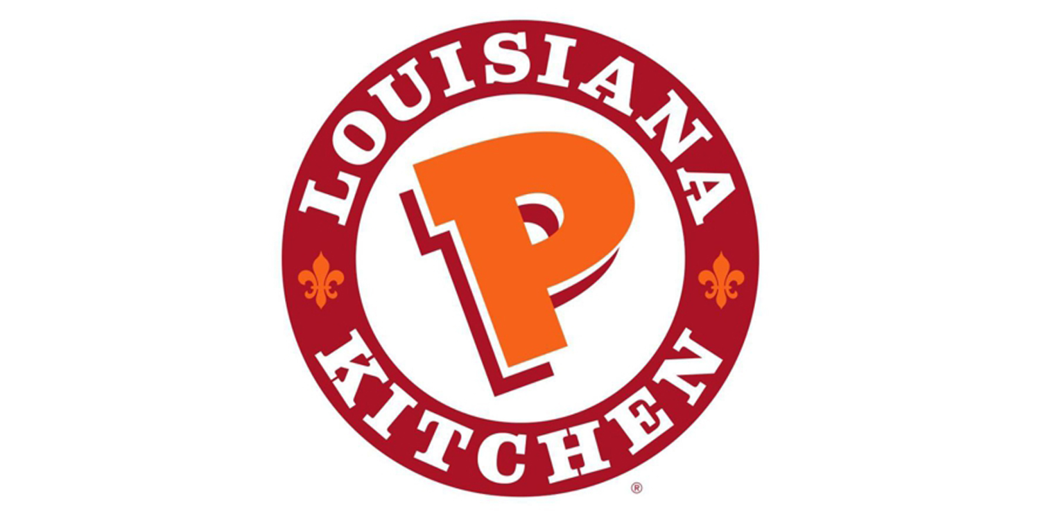 Popeyes Louisiana Kitchen Logo Vector Review Popeyes Louisiana Kitchen Doesn't Disappoint  The Collegian