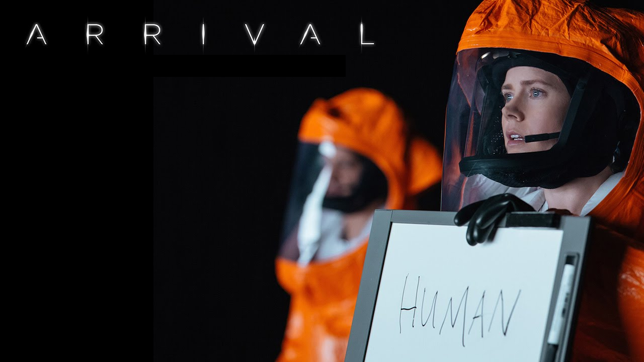 In 'Arrival,' a Linguist is a Movie Hero