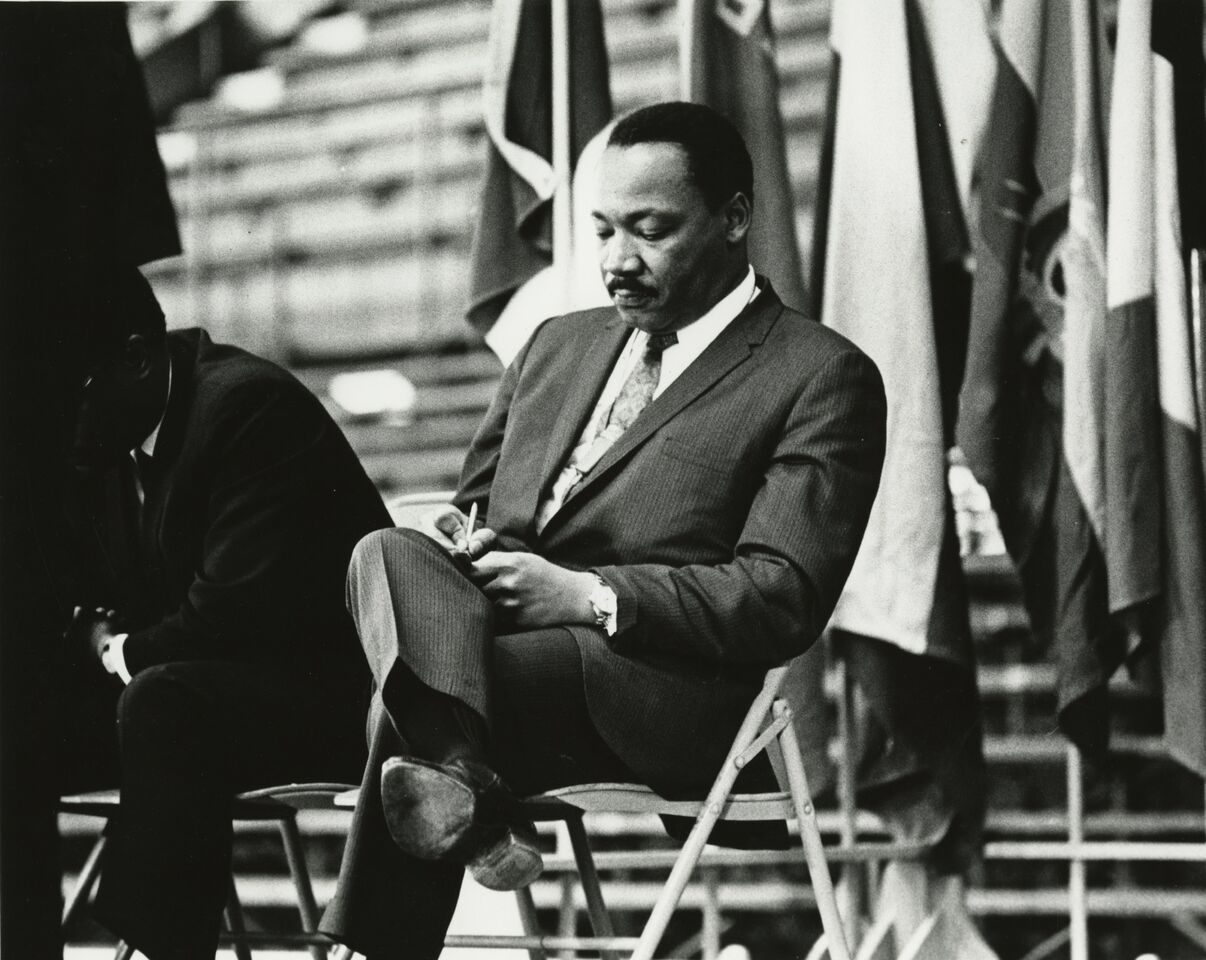 the impact of martin luther king This april 4, 2018, marks 50 years to the day the rev dr martin luther king jr  was assassinated leaders across the country will reflect on his.