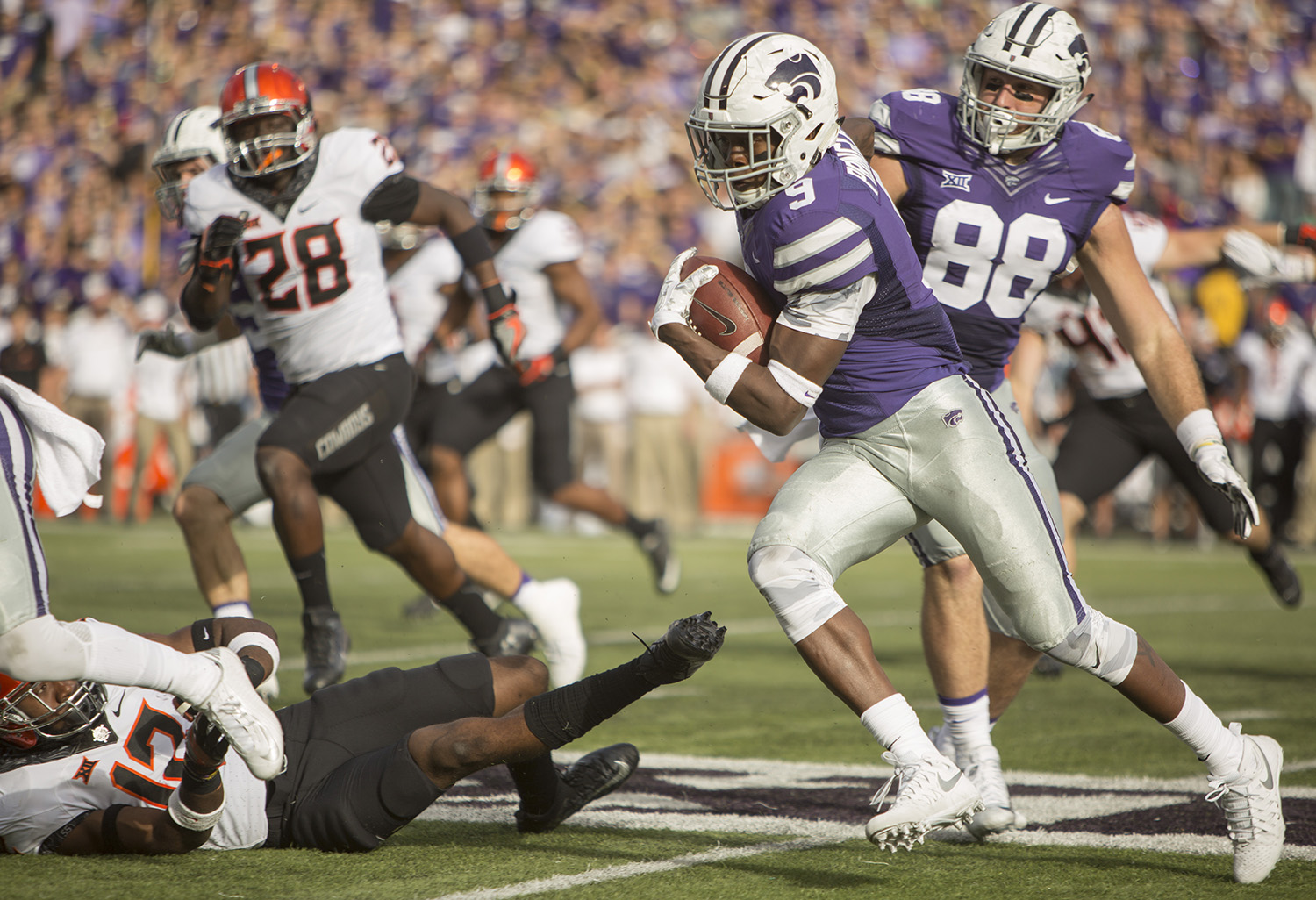 T25-Kansas State-Oklahoma State Preview Capsule
