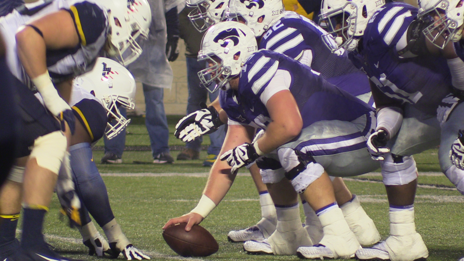 Kansas State football players who could cause problems for West Virginia
