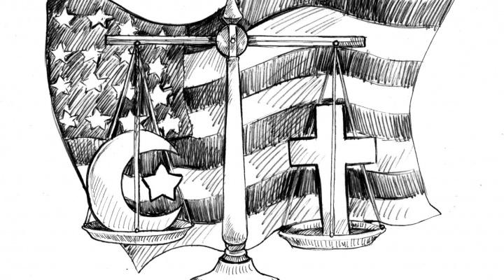 Religious prejudice still prevalent in post-9/11 America