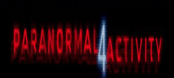 'Paranormal Activity 4′ fails to inspire Halloween thrills at box office