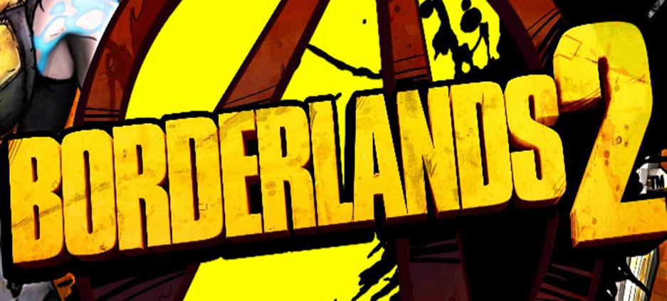 the antagonist borderlands 2