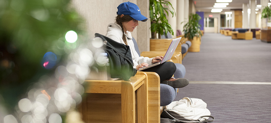 Five Best Places To Study In Manhattan - The Odyssey Online