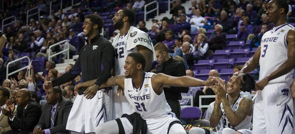 K-State ends losing streak with big win over Texas
