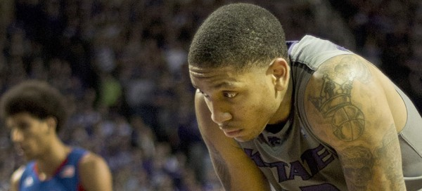 Failed 3-point attempts to blame for losses to KU