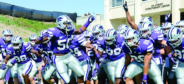 K-State Wildcats vs. North Dakota State Bison: Game Preview