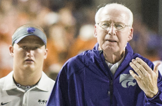 K-State needs major work across the field
