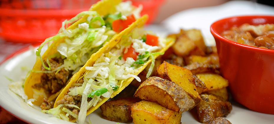 Fuzzy S Mexican Restaurant