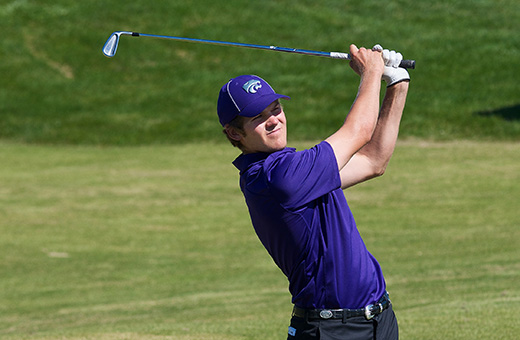 Men's golf finishes fourth at Firestone Invitational despite final round success