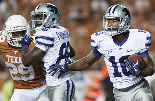 K-State set to take on reeling Oklahoma State