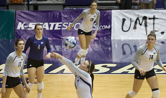 Perfect effort required of Wildcats to knock off No. 1 Longhorns Saturday