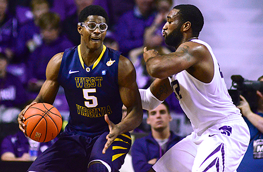 K-State continues road struggles in loss to West Virginia