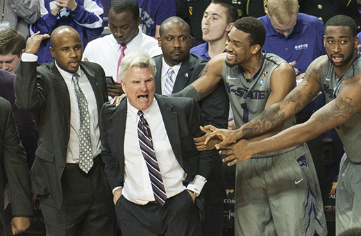 Time for doubting Bruce Weber is over