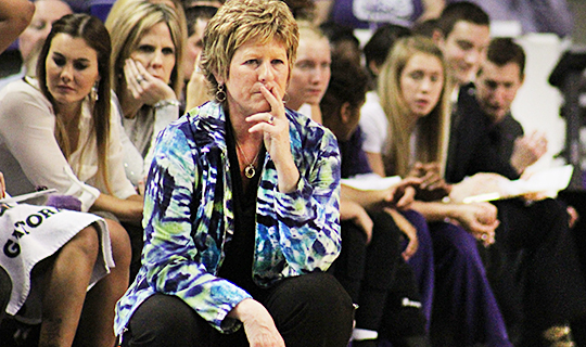 Deb Patterson fired after 18 seasons as women's head basketball coach