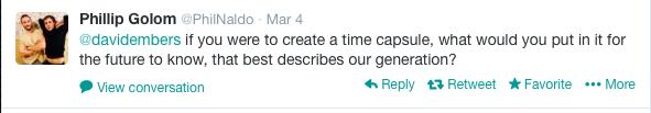 [Tweet #10--Golom]