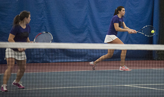 Bietau retires after 30 years at helm of K-State tennis