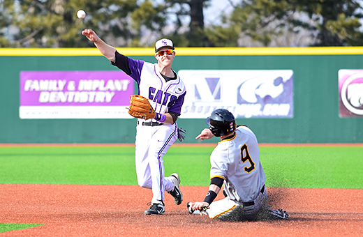 K-State heads into weekend series riding 7-game win streak