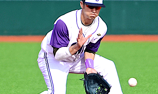 K-State baseball set to take on Cornhuskers