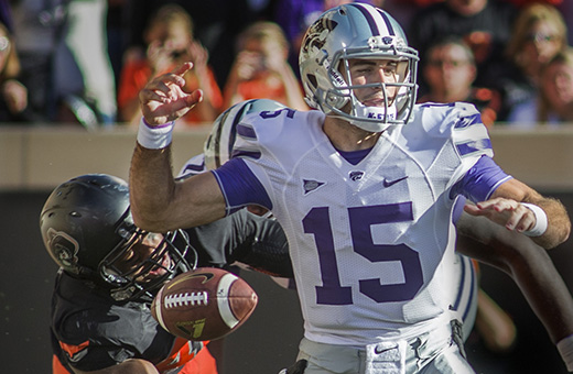 'Small things' are biggest concern for K-State this season