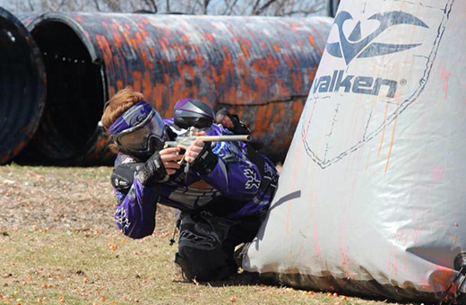 K-State paintball club qualifies for nationals, faces budget woes