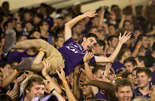 What can K-State students expect at Bill Snyder Family Stadium?