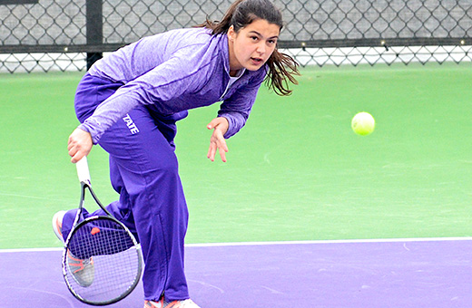 Wildcat tennis opens on strong note in Norman
