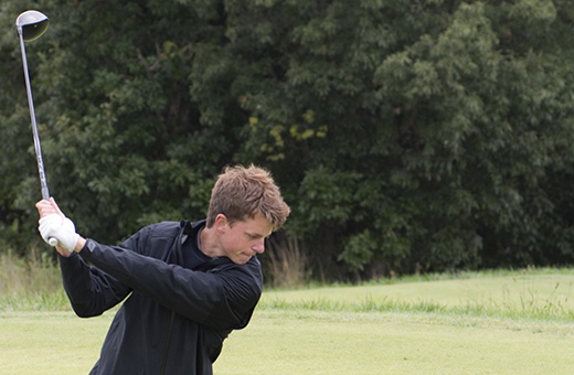 Wildcat men's golf opens season, women head to New Mexico