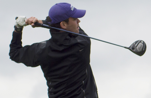 K-State golf deals with severe weather, good competition