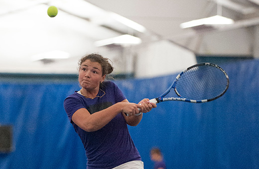 K-State tennis shifting under new leadership