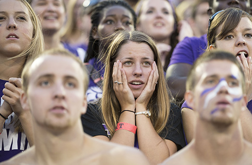 Photos: K-State vs. Auburn