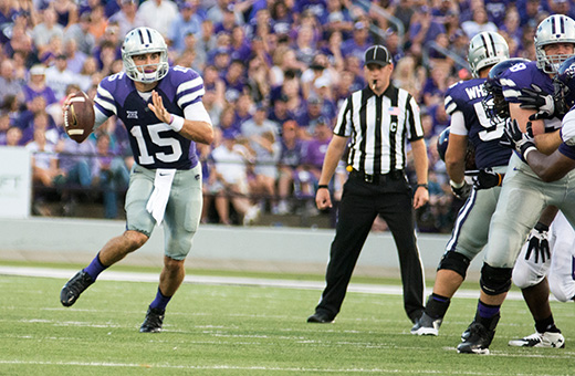 K-State talks Auburn preparations, respect ahead of Thursday kickoff