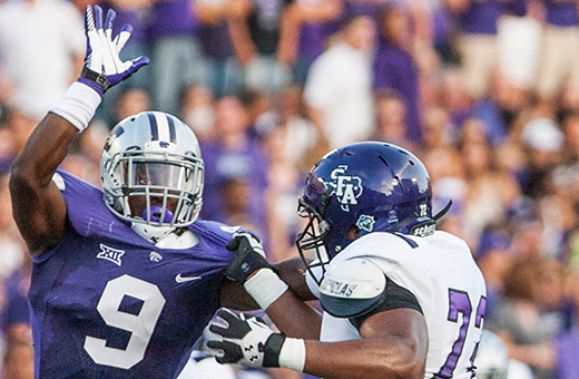 Snyder pleased with efforts of first-year starters, players