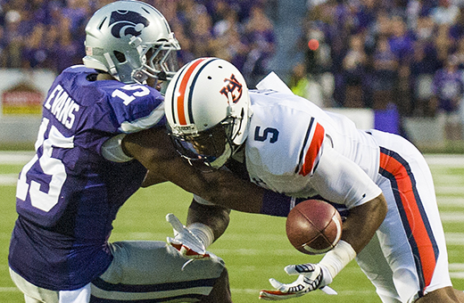 Grading the Game: K-State vs. Auburn