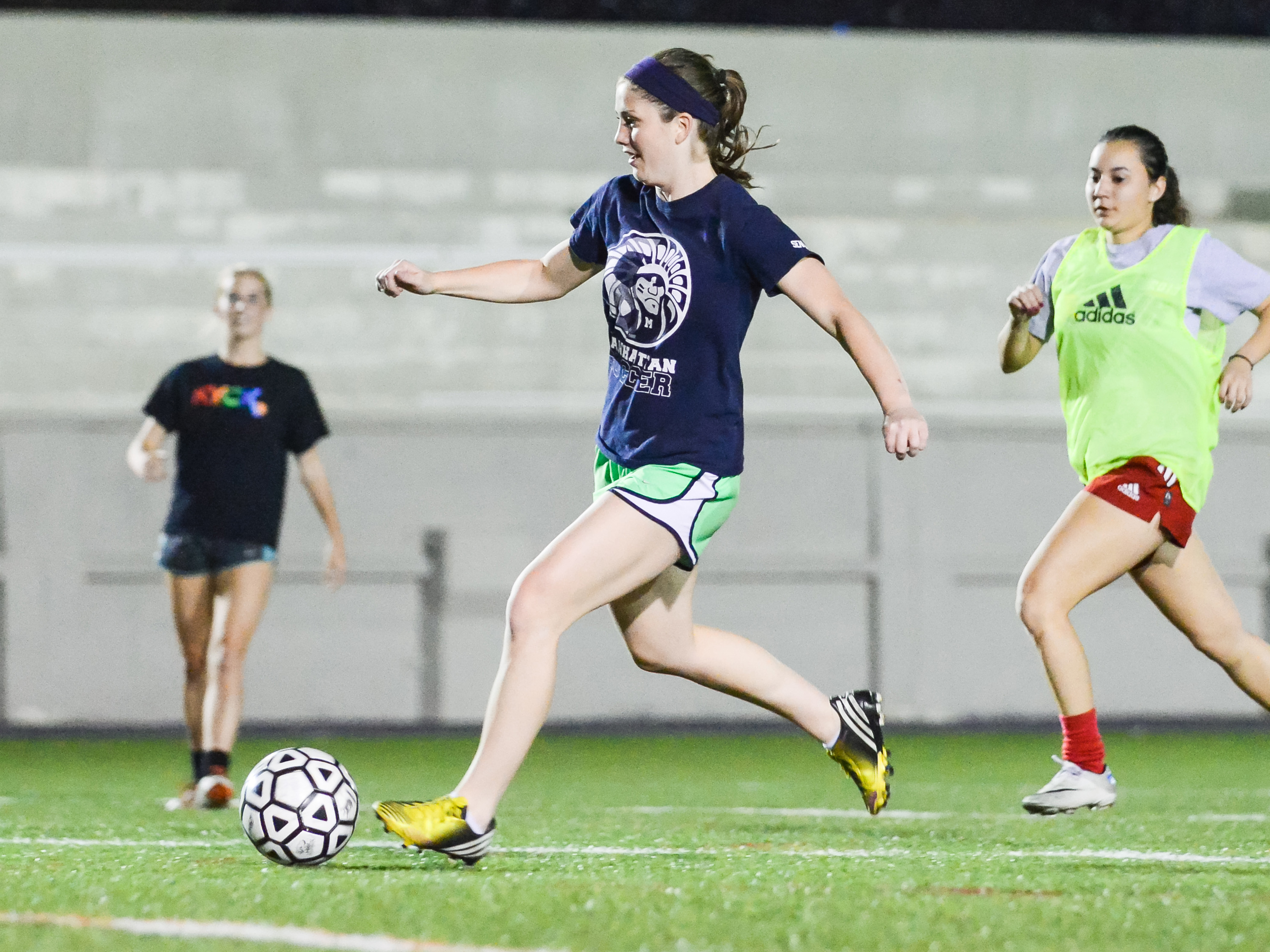 Women S Soccer K-State to launc...