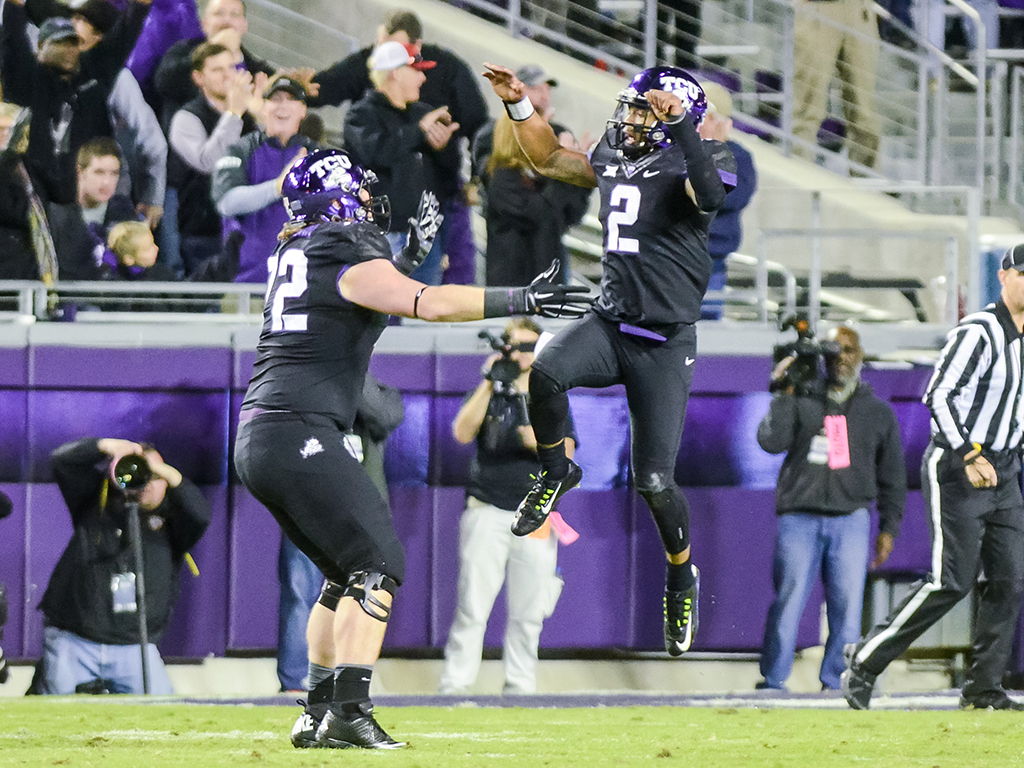 K-State defense loses statement opportunity | The Collegian