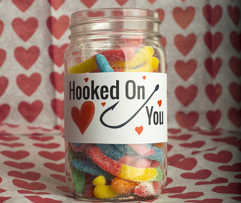 Beautiful Valentine's Day Gifts In Jars Compilation