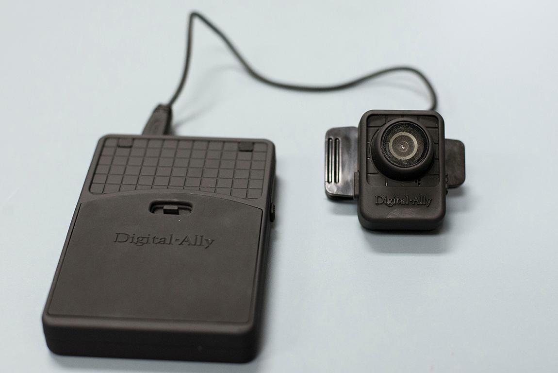 digital ally firstvu hd manual