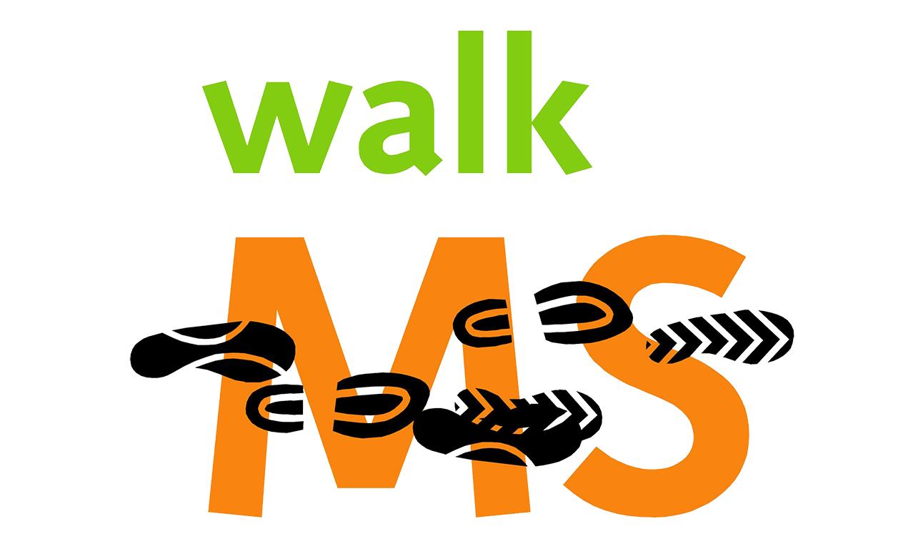 Image result for MS walk