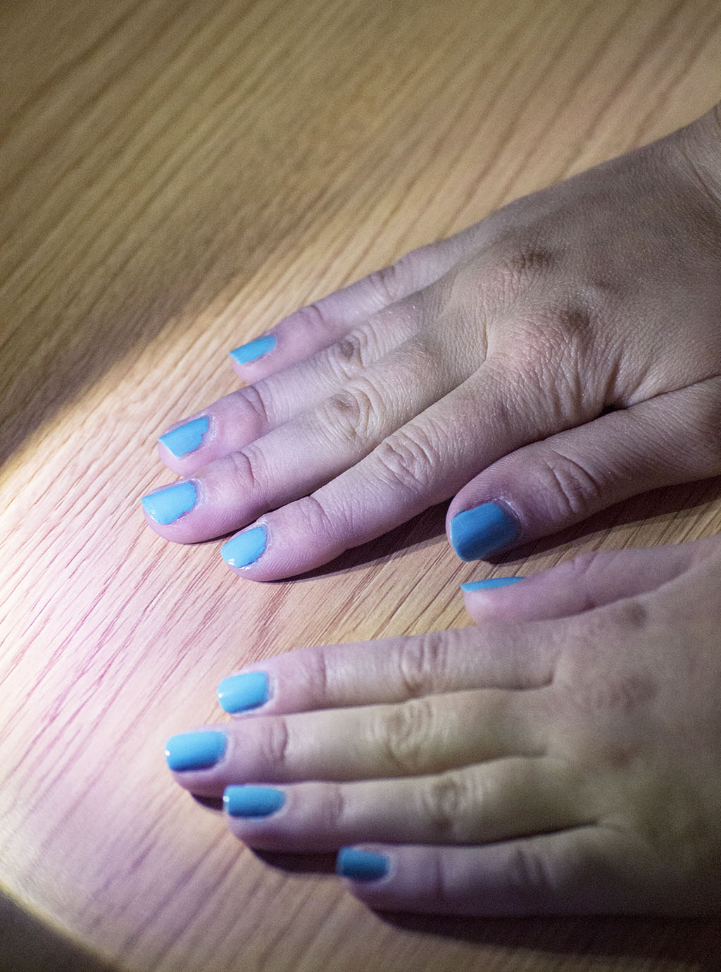 Gel manicures save students nail polish troubles | The Collegian