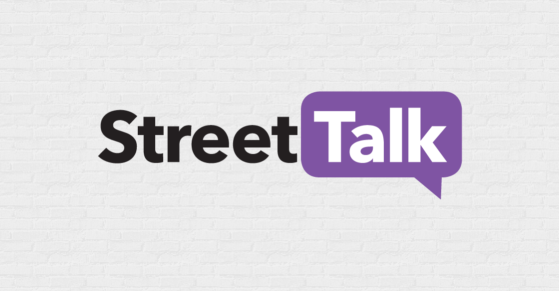 Image result for the talk on the street
