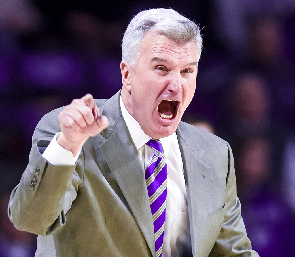 Wildcats face off against Rebels in unique cross ... Bruce Weber
