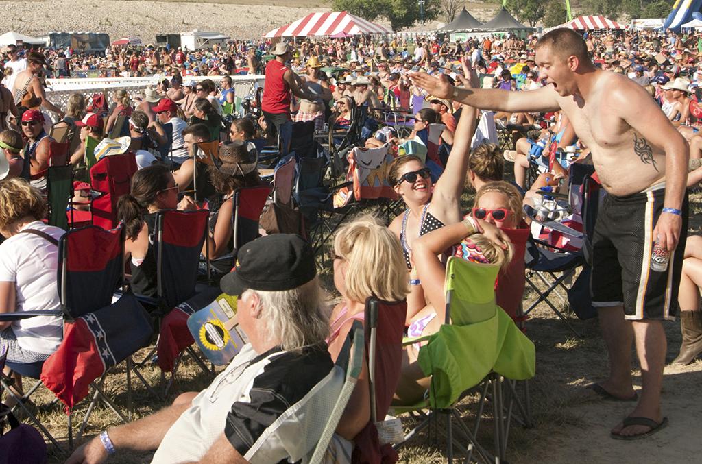 Kansas City Country Music Festival