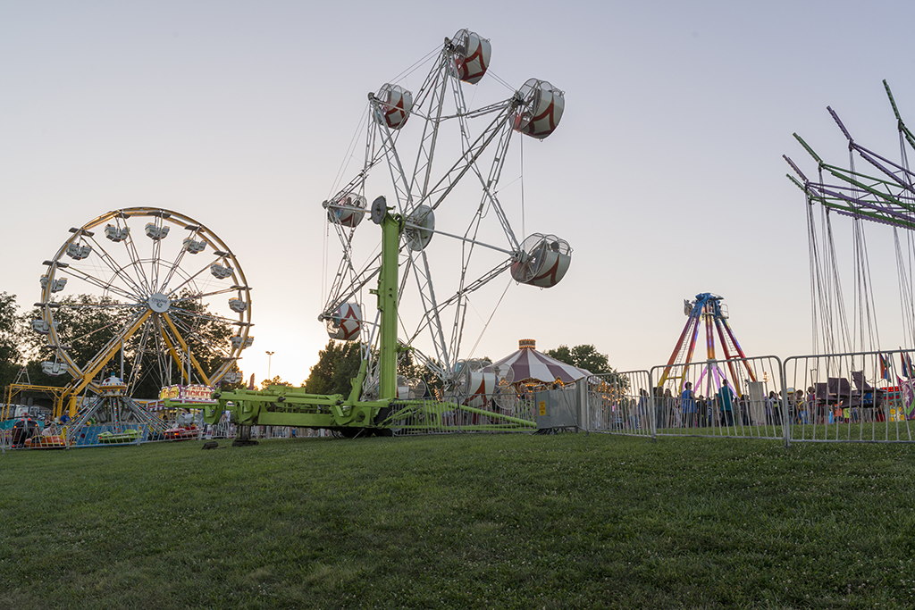 Photos Riley County Fair July 21 The Collegian