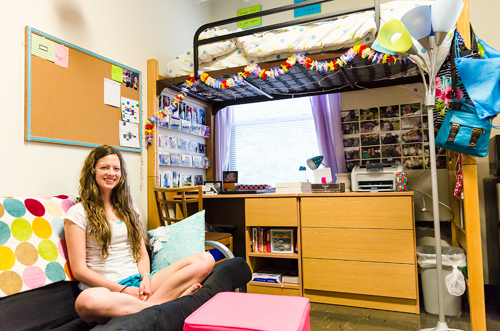 10 Helpful Tips For Living In The Residence Halls The