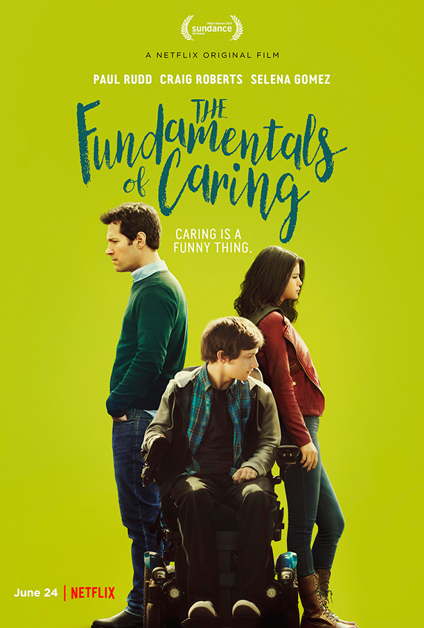 Netflix Original's Review: The Fundamentals of Caring | The Collegian