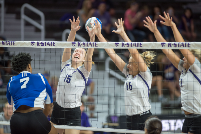Wildcats Take Two Of Three In Home Invitational The